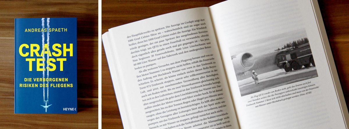 Vielleicht nichts für von geplagte Leser, für alle anderen ein spannendes Sachbuch.