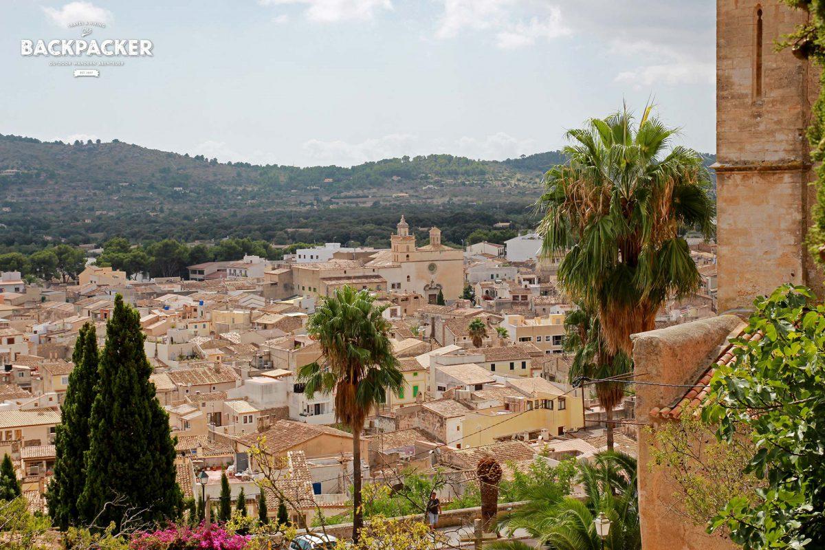 Die Altstadt von Artà – Geschichte zum Anfassen