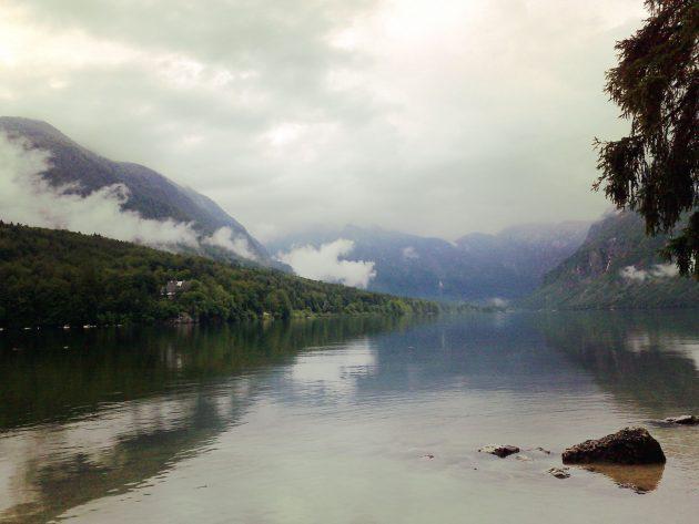 ... wäre insofern der achte See der Sieben-Seen-Tour. Macht das Sinn?