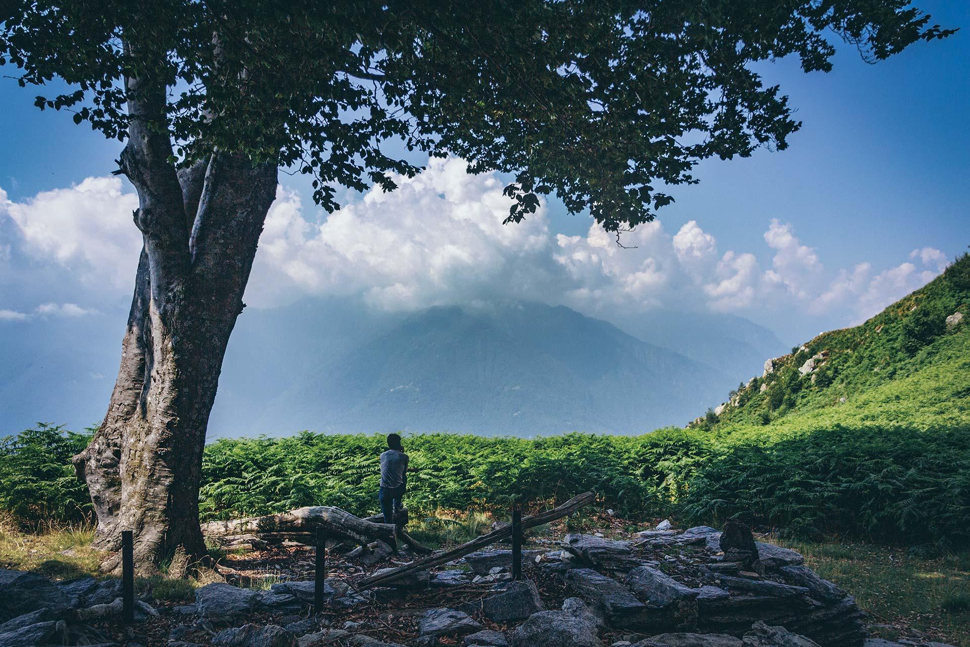 Schaurig schönes Val Grande