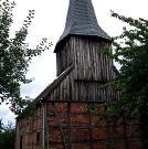 Kirche von Rehfeld
