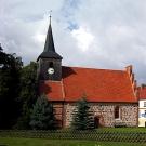 Kirche von Berlitt