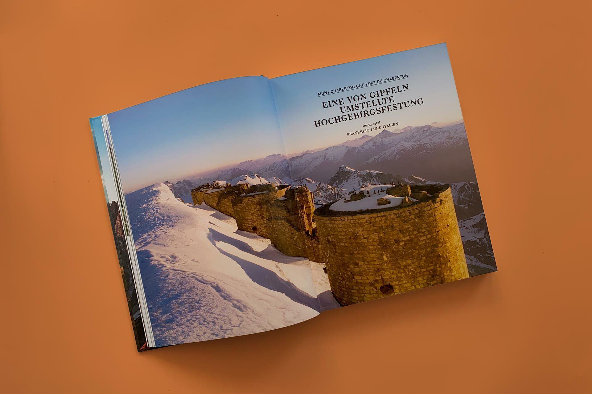 Wanderlust Alpen: Wandertouren durch Zeit und Geschichte abseits der Täler